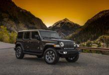 Balance Jeep®