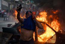 Calle venezuela+1