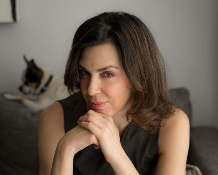 Claudia Marcucetti