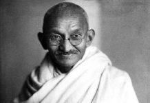 Gandhi+1