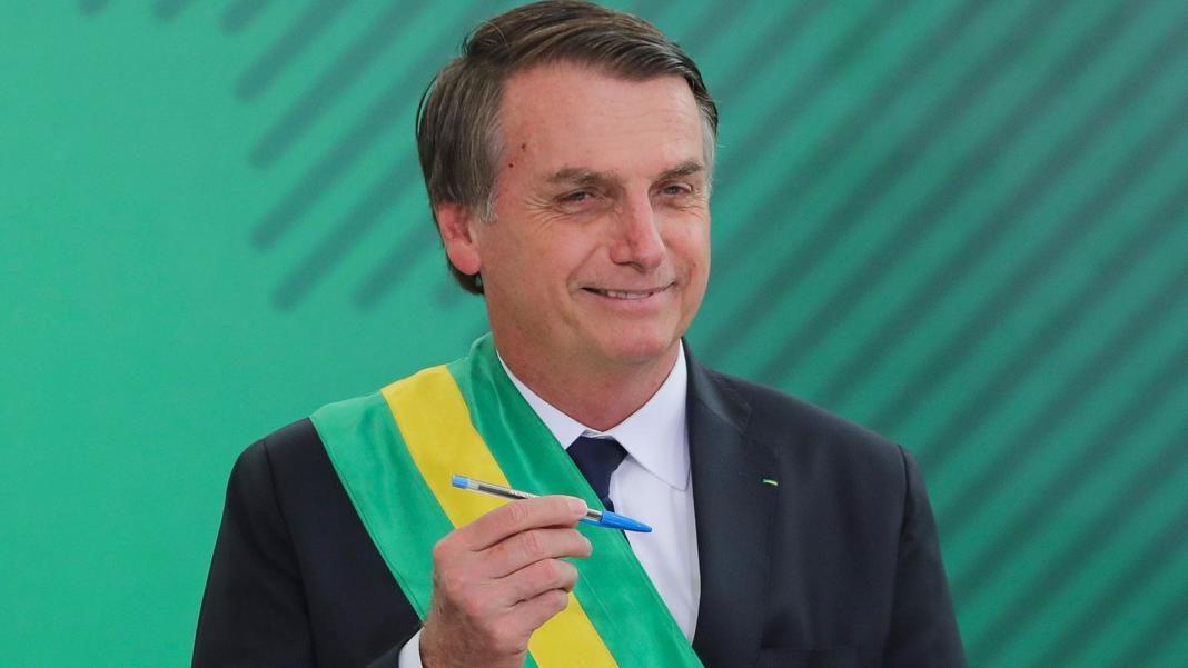 Jair Bolsonaro+1