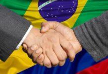 colombia y brasil+1