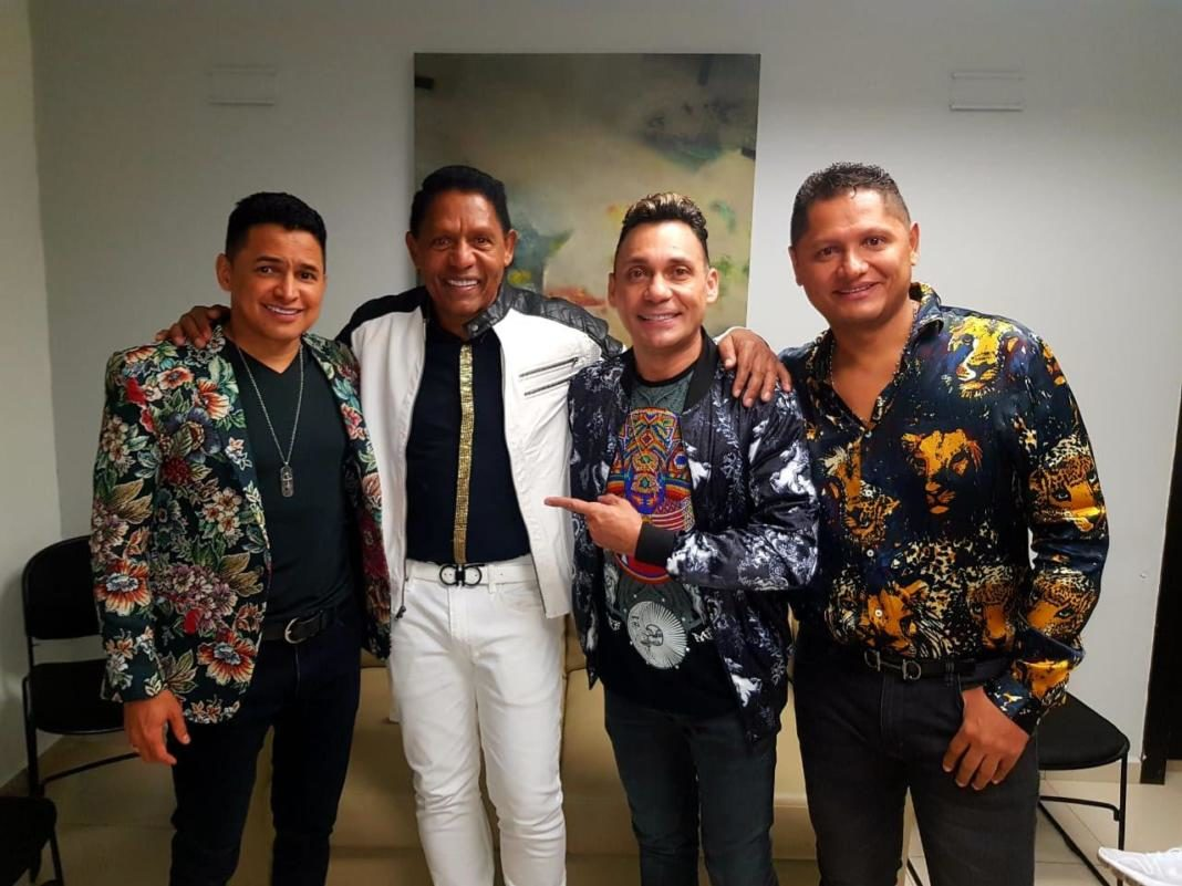 jorge celedon+1