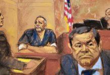 juicio del chapo guzman+1