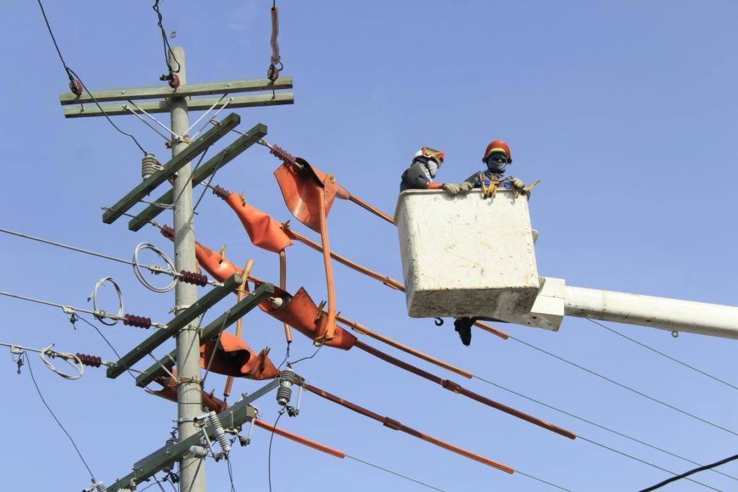 servicio de energía+1