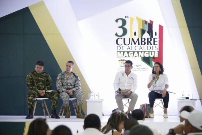 Cumbre de Alcaldes 9+1