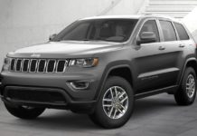 JEEP GRAND CHEROKEE METAL X+1