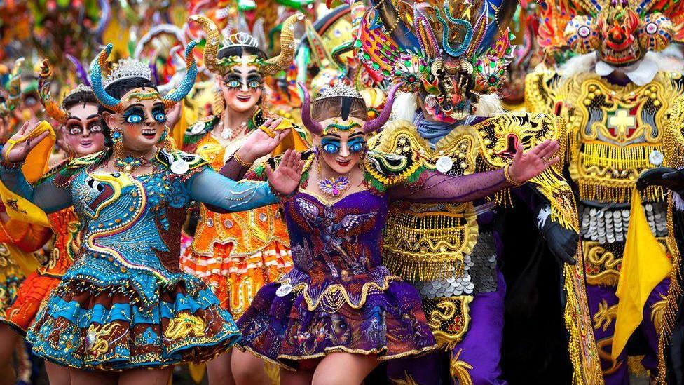 oruro carnaval+1