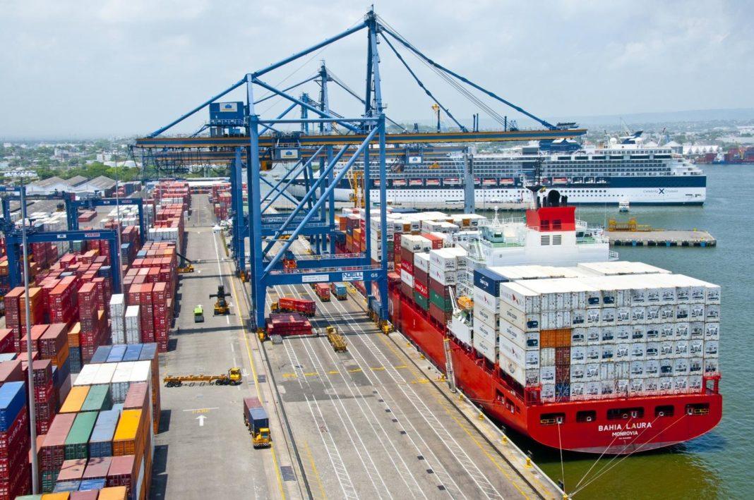 puerto de cartagena+1