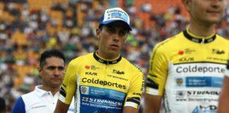 Coldeportes-Bicicletas Strongman