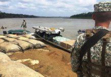 Control Fluvial Río Atrato