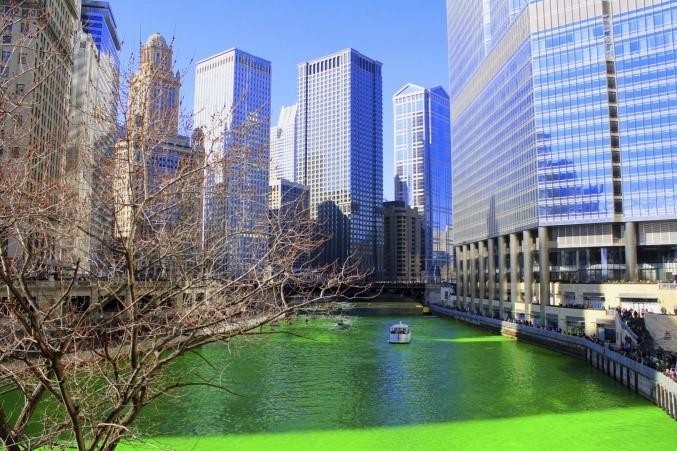 El Rio Chicago