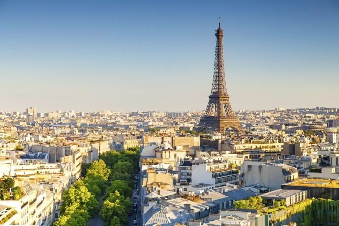 Paris – Francia