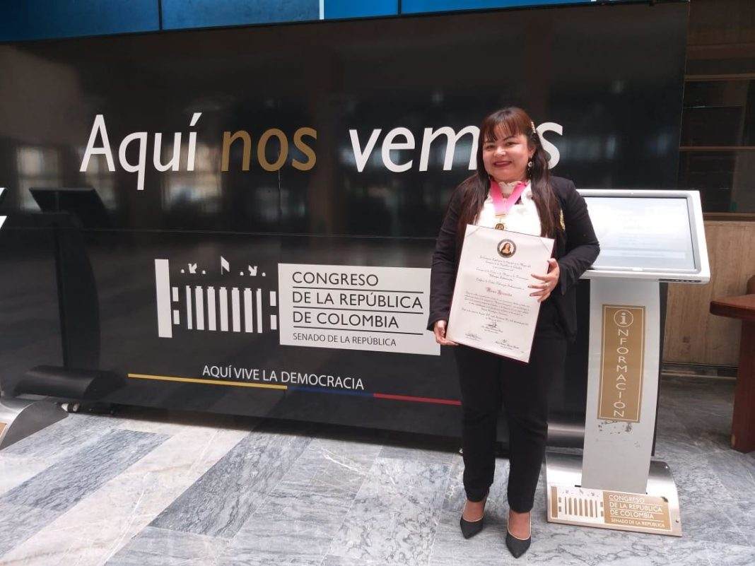 Rosa Acevedo Barrios