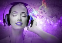 escuchando musica+1