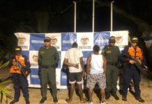 Capturados-migrantes