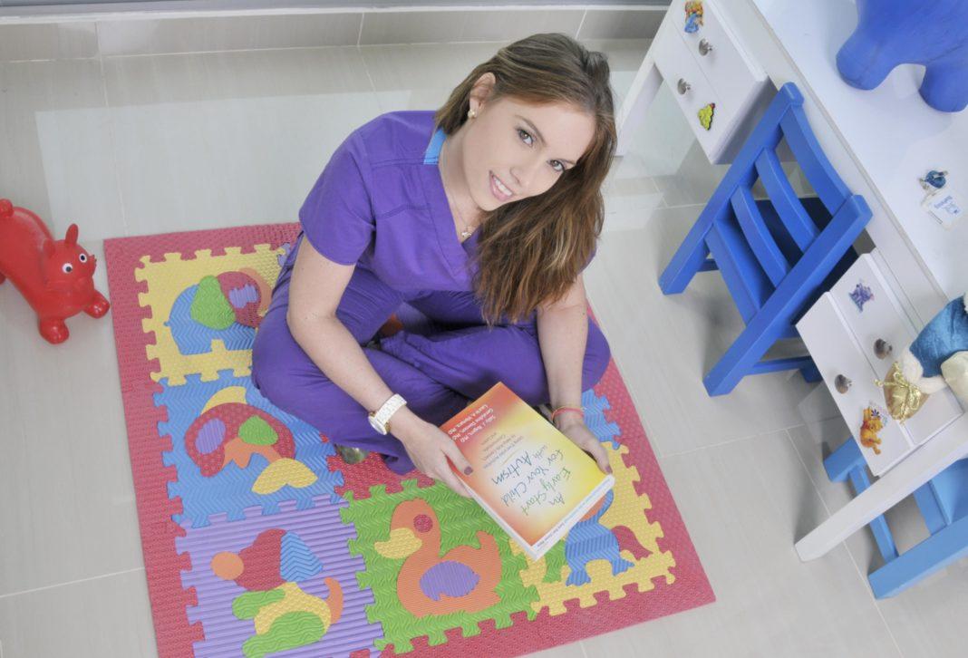 Dra Lina Rosa