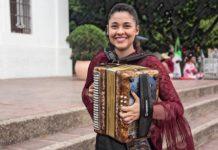 Festival vallenato