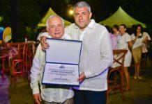 Hector Rico S-Grupo Puerto de Cartagena+1