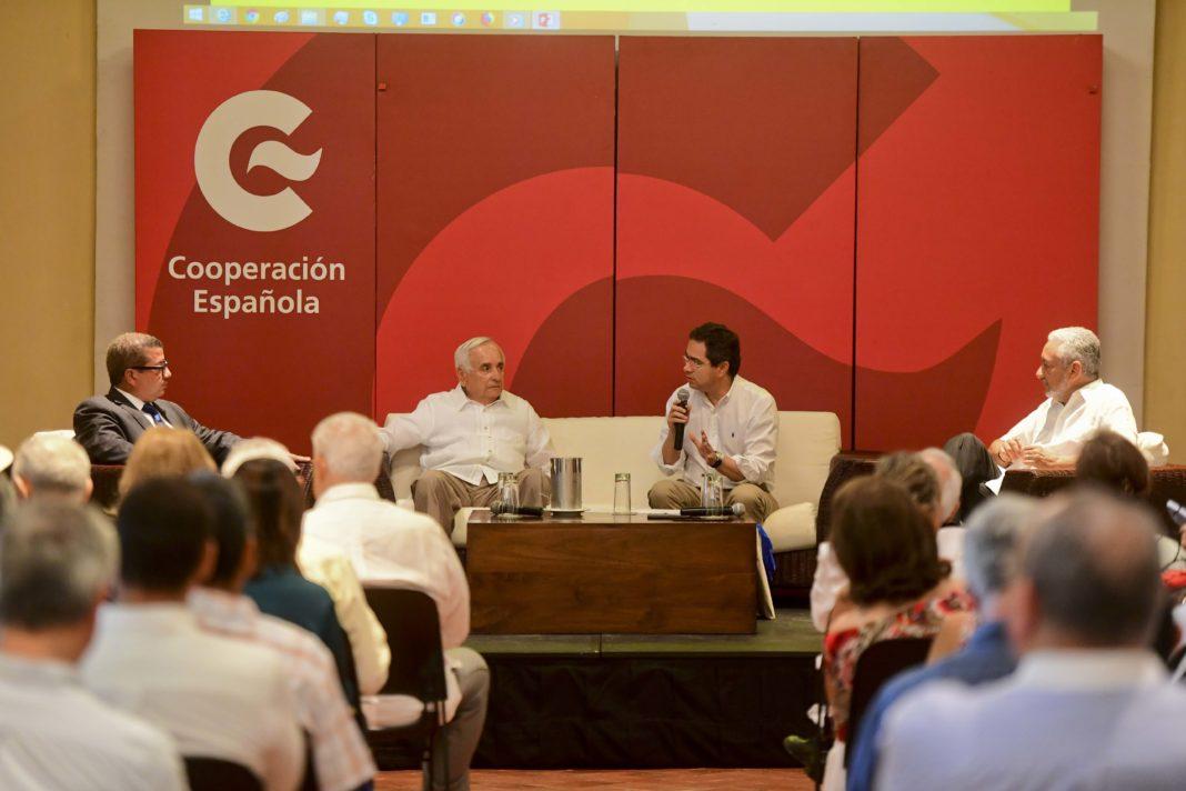 IV Encuentro de la Cátedra Cartagena