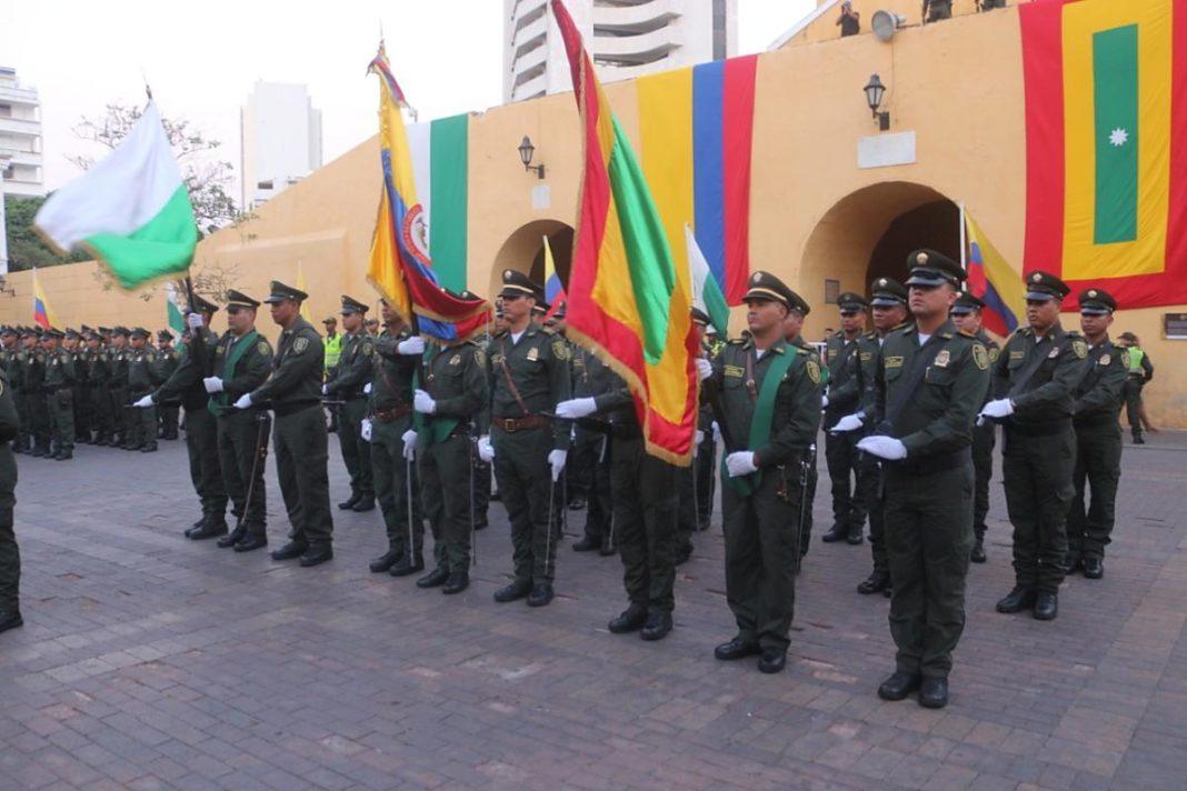policias-nuevos-cartagena