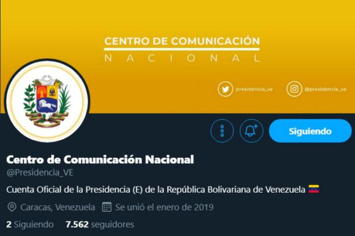 presidencia-ve
