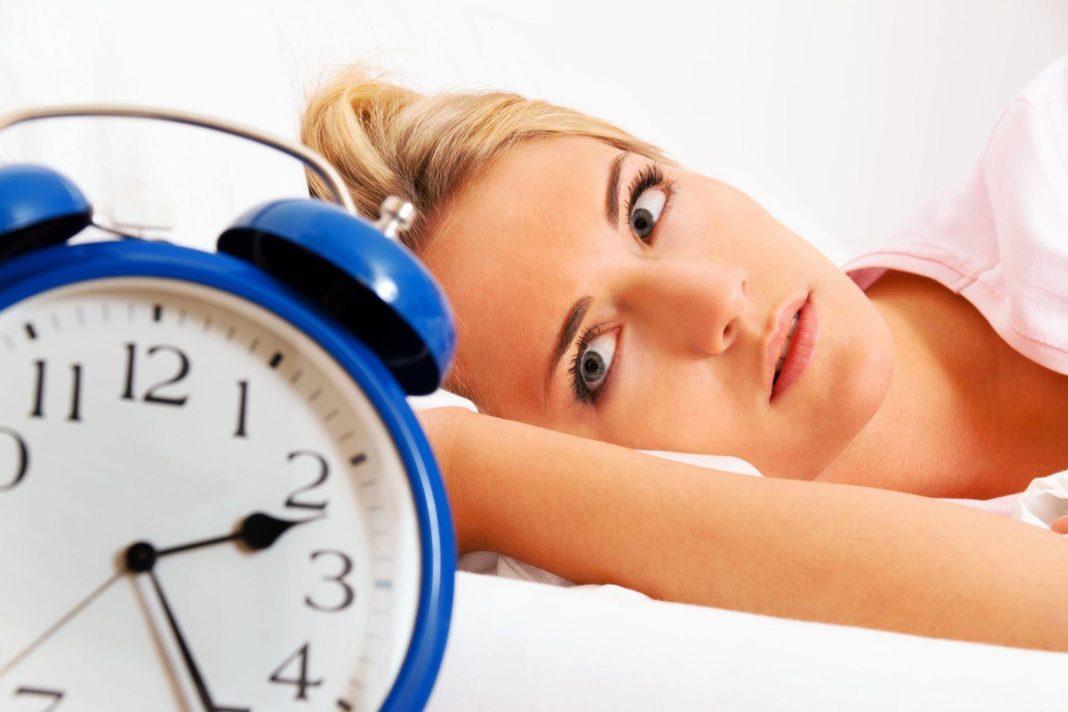 transtorno del sueño