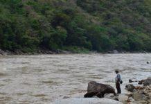 zona ribereña del río Cauca+1