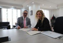 Firma convenio AP Cartagena+1