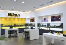 tienda nikon