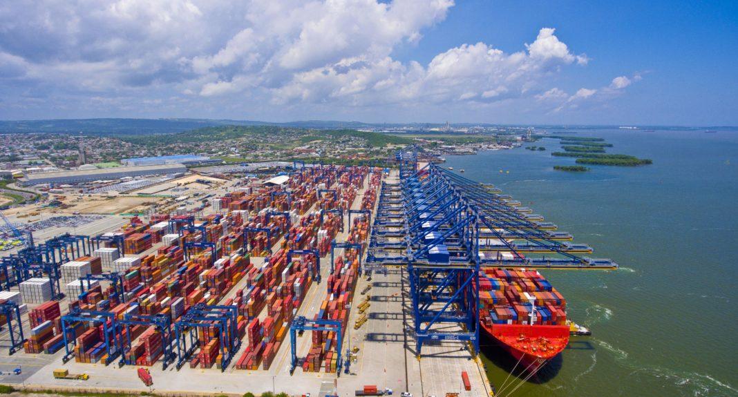 Puerto de Cartagena