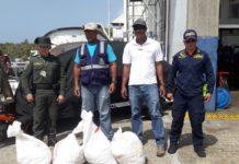 ARMADA DE COLOMBIA INCAUTA PESCA ILEGAL EN LA REGIÓN INSULAR (4)+1