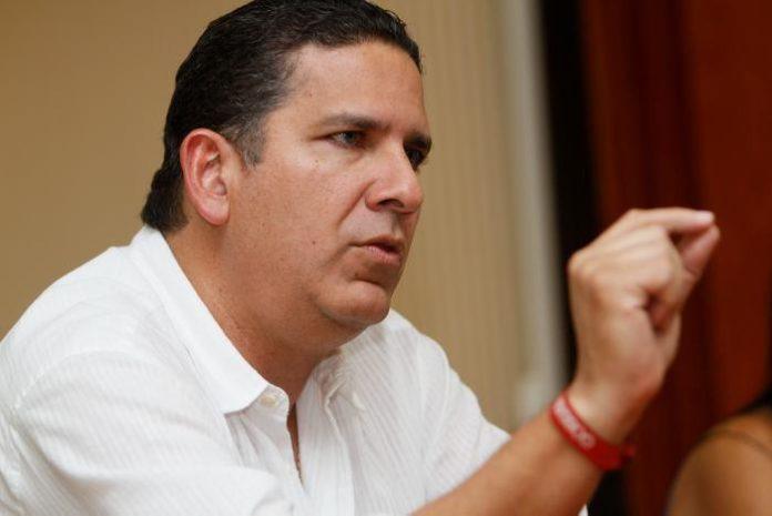 Juan Carlos Gossain