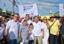 Nando Padauí candidato a la Gobernación+1