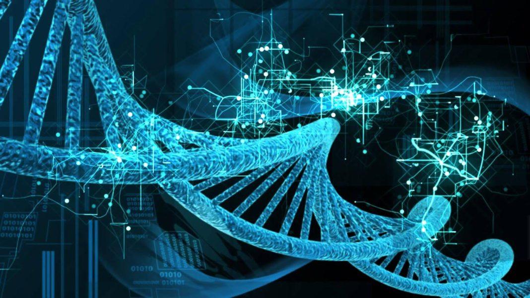 edición genetica