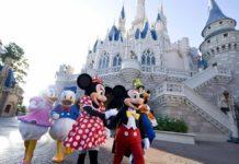 parque Disney