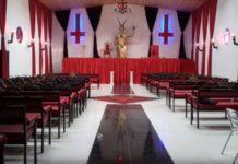 Templo Luciferino Semillas de Luz