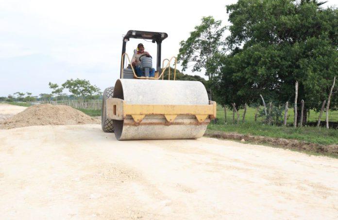 Trabajos Aguas de Cartagena