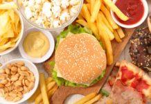 comidas rapidas