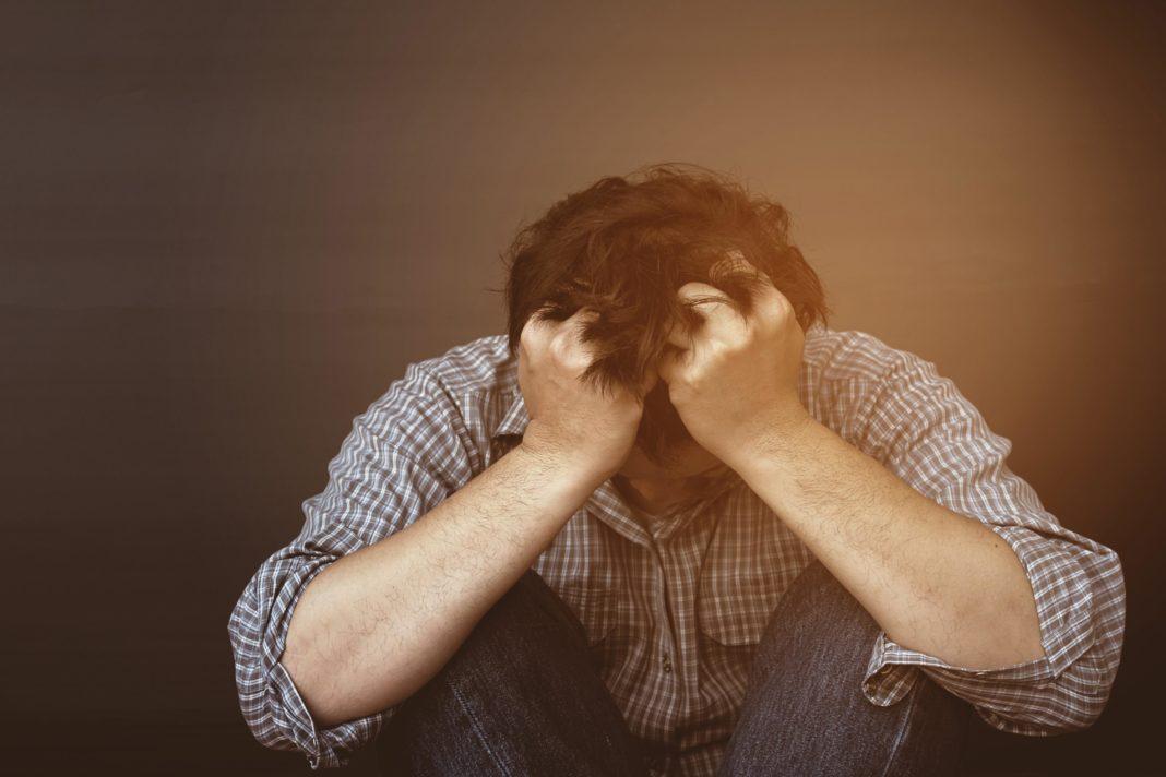 estres y depresion
