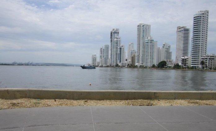 Descargas de emergencia del sistema de alcantarillado rehabilitará Aguas de Cartagena