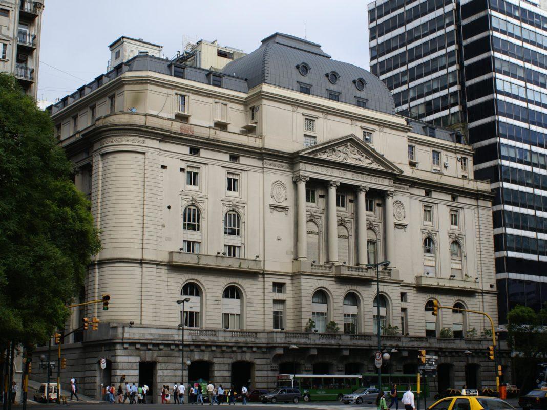 bolsa de Buenos Aires