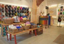 Tienda de Havaianas en Cartagena