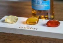 Whisky en capsulas