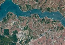 falla de Anatolia