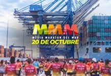 media maraton del mar