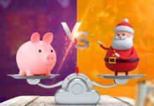 Finanzas vs Navidad