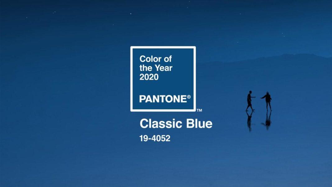 color del año 2020