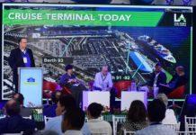 Crecimiento con sostenibilidad, los retos en la industria de cruceros