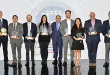 Ganadores Premios Evaluamos 2020